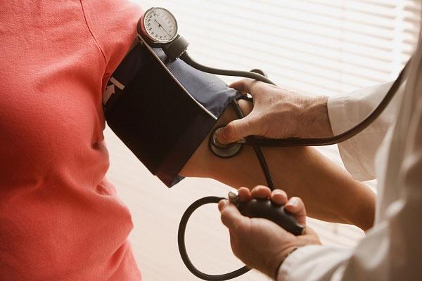 Cao huyết áp là gì?