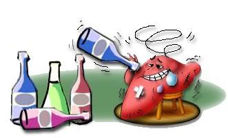 cách điều trị gan nhiễm mỡ do bia rượu
