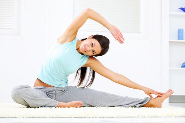 viêm đại tràng co thắt giảm nhẹ hơn khi vận động nhẹ