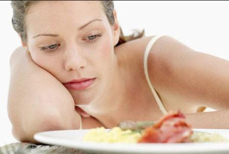 ăn kiêng cũng là nguyên nhân mỡ máu ở người gầy