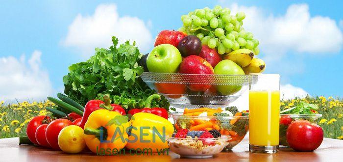 Chế độ ăn uống tốt cho người bị máu nhiễm mỡ cao