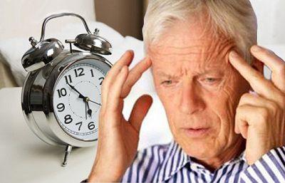 tại sao người cao tuổi hay mất ngủ và chữa bệnh mất ngủ cho người cao tuổi như thế nào?