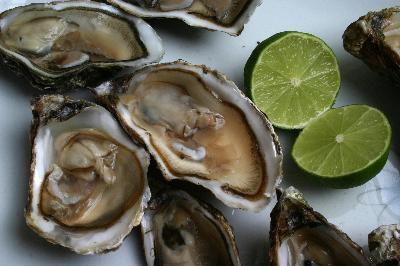 Một số thành phần dinh dưỡng của Hàu Tam Hiệp, tăng cường sinh lý nam