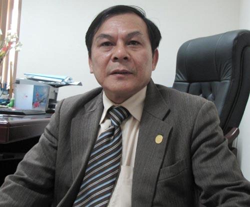Phó giáo sư Nguyễn Duy Thuần