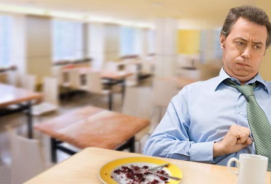 Nhận biết các triệu chứng rối loạn tiêu hóa