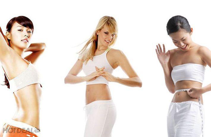 Lá sen có tác dụng giảm cân, tiêu mỡ rất tốt