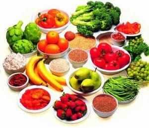 Bệnh gút nên ăn gì ? Những loại thực phẩm tốt cho người bị bệnh gout