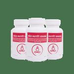Combo 4 Thực phẩm bảo vệ sức khỏe Bảo huyết khang (lọ 60v)