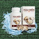 Thực phẩm bảo vệ sức khỏe Hàu biển OB