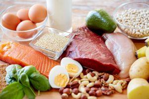Thức ăn hỗ trợ giảm cân mà không gây thiếu chất dinh dưỡng cho cơ thể