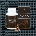 Thực phẩm bảo vệ sức khỏe ZMAN