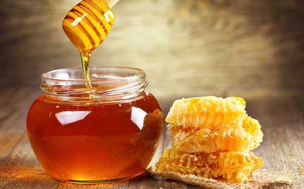 Thực đơn giảm cân 3 ngày với mật ong đơn giản