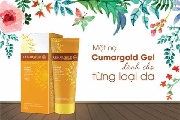 Địa chỉ mua Cumargold gel chính hãng ở đâu?