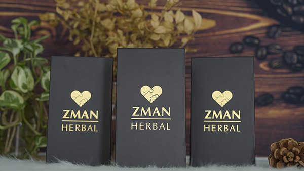 Kem bôi Zman Herbal