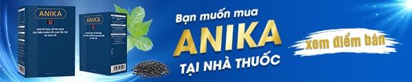Banner điểm bán Anika