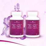 Combo 2 Hộp Thực phẩm bảo vệ sức khỏe Zlove