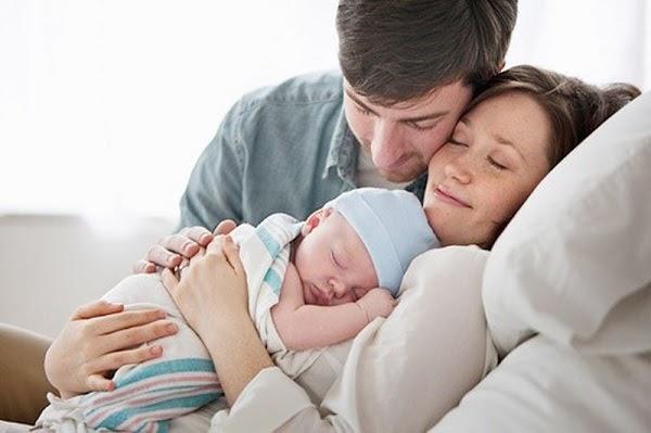 quá trình phục hồi tử cung
