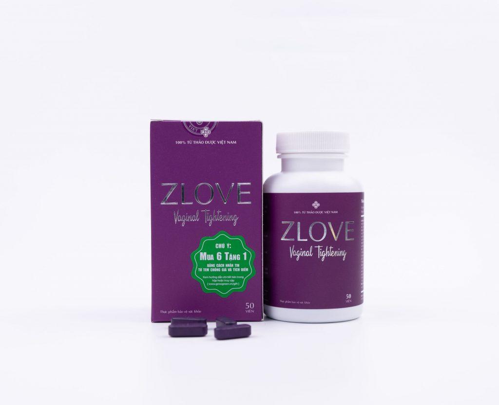 Zlove mang lại vẻ đẹp tối ưu cho phụ nữ