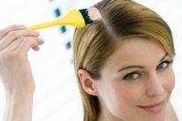 nhuộm tóc nhiều có ảnh hưởng gì không