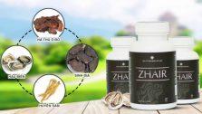 Thành phần trong Zhair