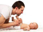 Tinh trùng loãng có con được không?