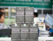 Zhair bán ở đâu TP HCM