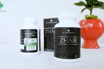 Zhair có tác dụng gì